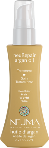 NEUREPAIR ARGAN OIL TREATMENT