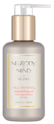 NEUBODY & MIND AGE-DEFYING REPLENISHING OIL