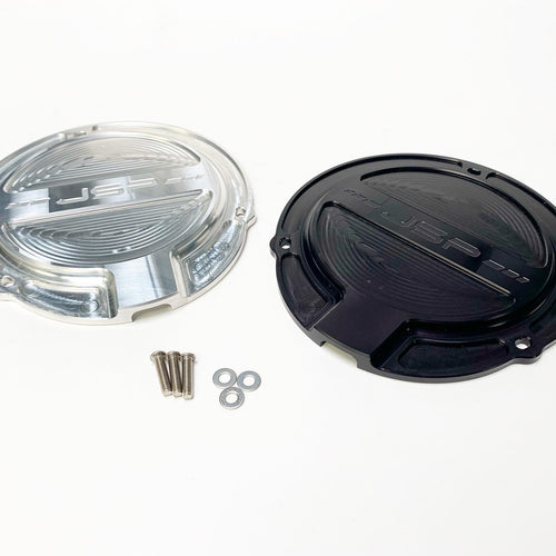AE86 Billet Fuel Sender Cover