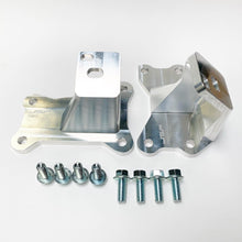 JSP Billet F20c/F22c into AE86 Engine Mounts