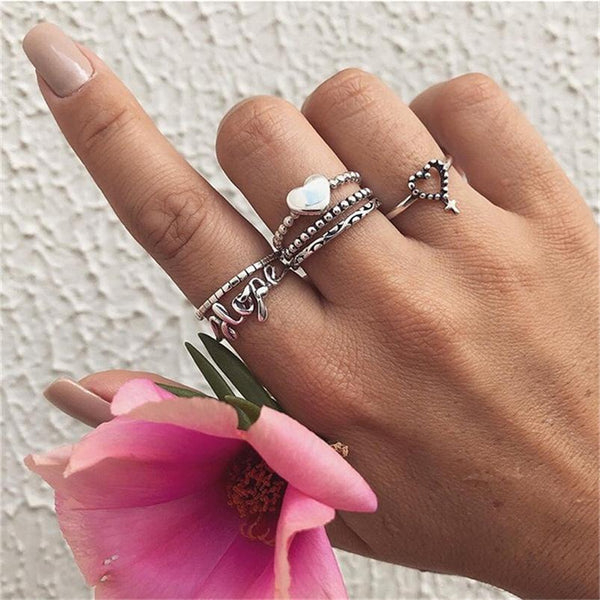 Summer Lover Rings