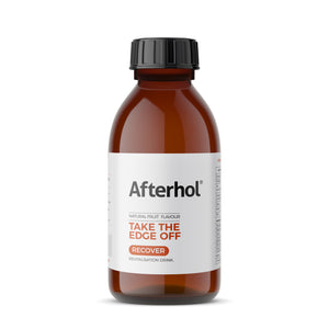 AFTERHOL® - Revitalising Drink