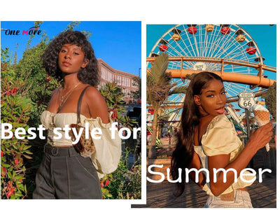 What Is The Best Style for Summer?