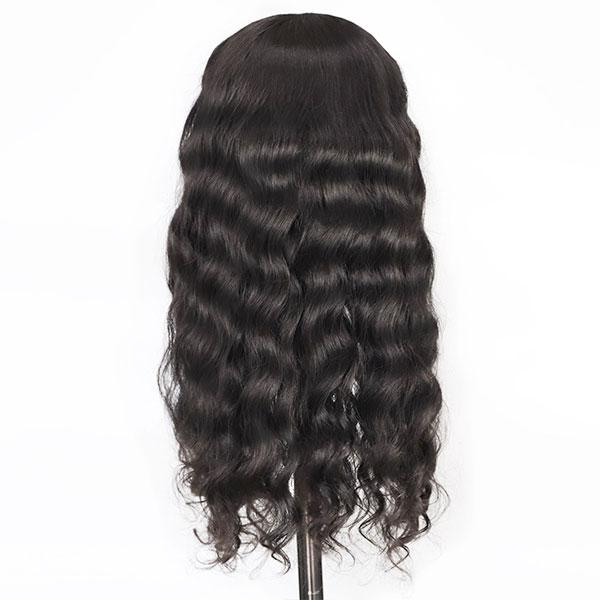 Loose Wave 13*4 Lace Front Wig