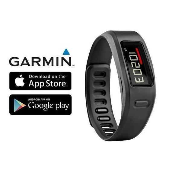 Garmin Vivofit Fitness Band and Sleep Tracker for iOS or Android Devices