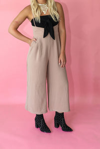 Hustle Babe Jumpsuit