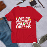 My Ancestors Wildest Dreams T-Shirt