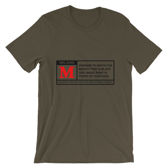 Rated M T-Shirt