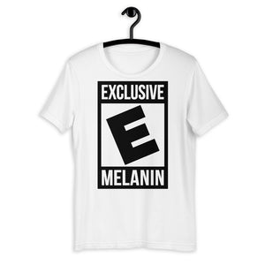 Exclusive Melanin T-Shirt