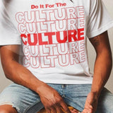 Culture Thank You T-Shirt