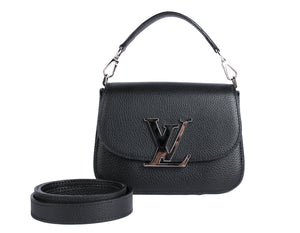 Louis Vuitton Vivienne Nior Calf Skin Leather