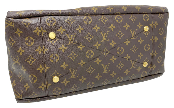 Louis Vuitton Monogram Artsy MM handbag