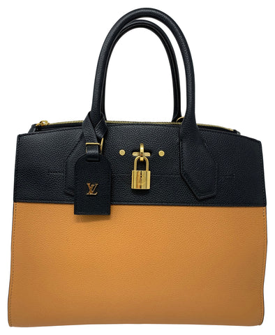 Louis Vuitton City Steamer PM handbag