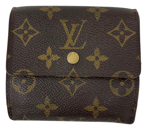 Louis Vuitton Vintage Small Wallet