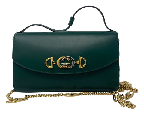 Gucci Small Zumi Shoulder Bag
