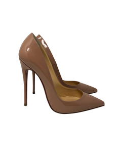 Christian Louboutin So Kates Nude