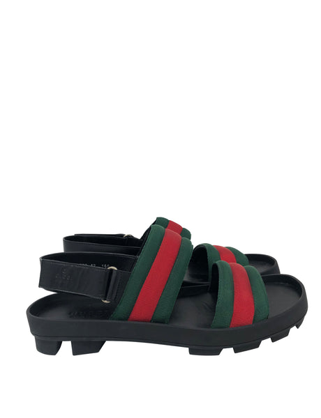 Gucci Mens Sandals