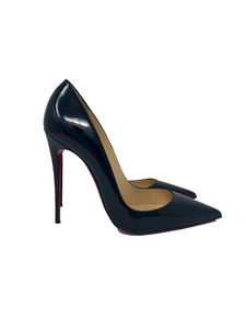 Christian Louboutin So Kates Black size 39