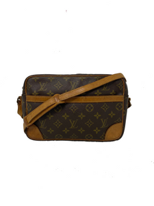Louis Vuitton Trocadero 27 Monogram Canvas Crossbody Handbag
