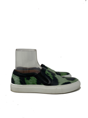 Givenchy Skate Basse New Slip-on Sneakers size 36