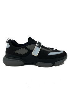 Prada low-top sneakers size 10
