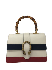 Gucci Dionysus Small Bamboo handle handbag