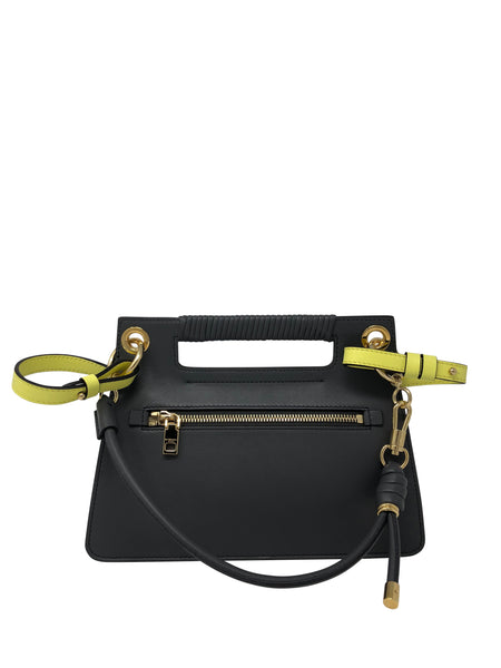Givenchy Small Whip bag with contrasting detail