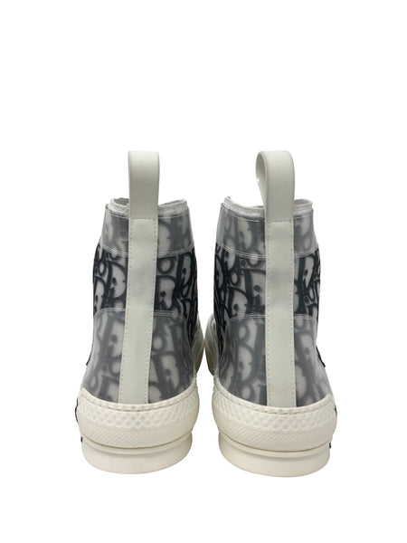Dior Oblique Sneakers Size 38 shoes