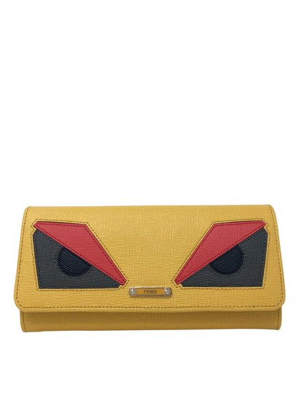 Fendi Buggy Wallet