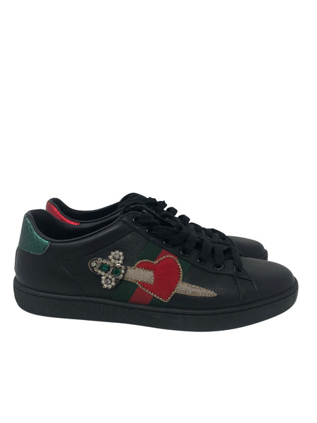 Gucci Sneakers Size 36.5