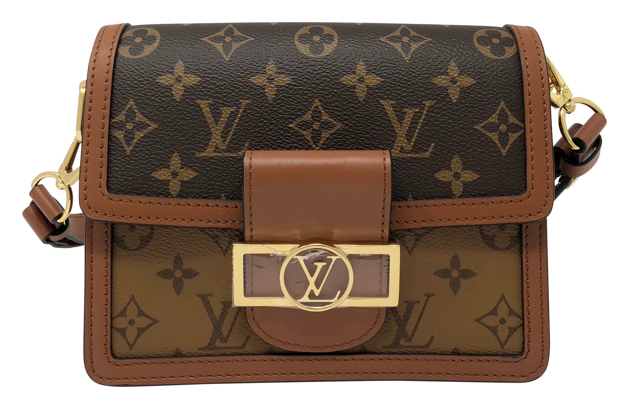 Louis Vuitton Mini Dauphine