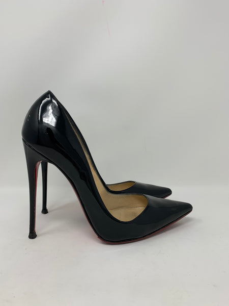 Christian Louboutin So Kate 120 Size 38.5