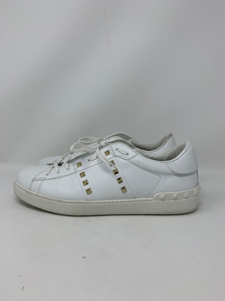 Valentino Rock Stud Untitled Sneakers size 45