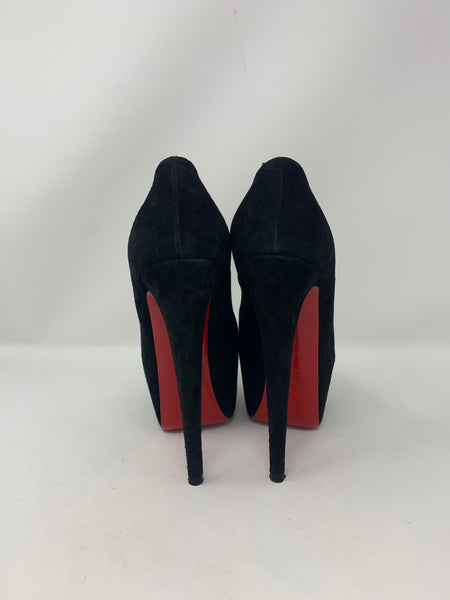 Christian Louboutin Lady Day 160 size 36.5