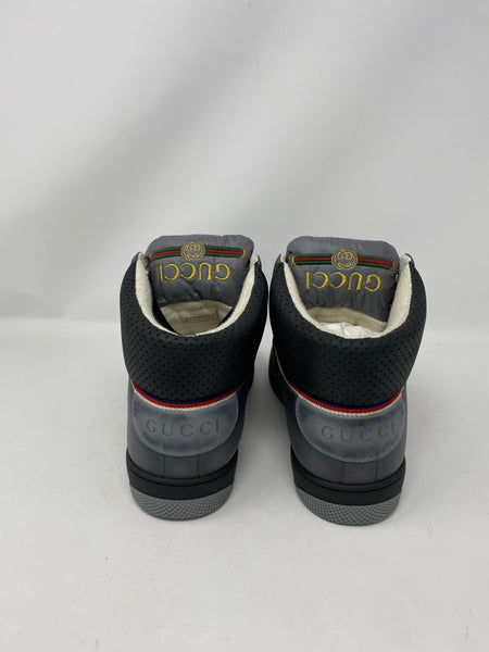 Gucci Screener High Top Sneaker US 8.5