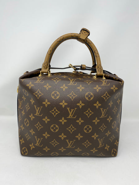 Louis Vuitton City Cruiser F/W16 Monogram Handbag