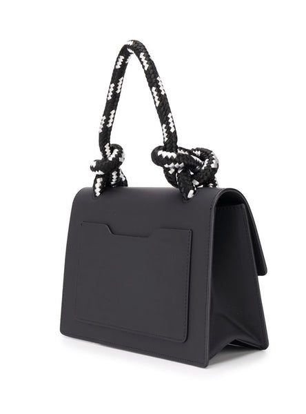 Off--White Jitney 1.4 Gummy Leather tote bag