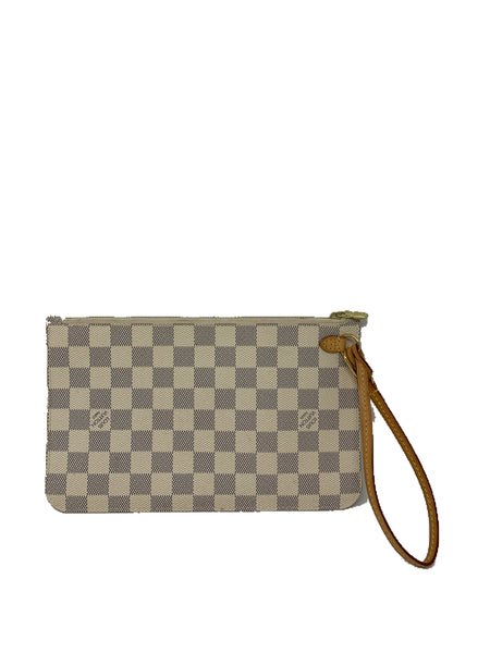 Louis Vuitton Neverfull Pouch