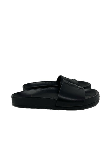 Saint Laurent Jimmy Logo Slides 37.5EU