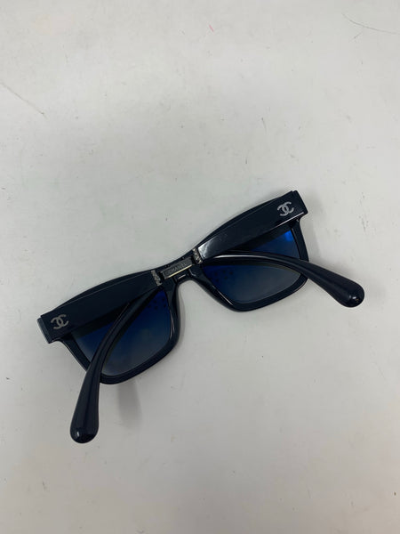 Chanel 2019 Foldable Sunglasses