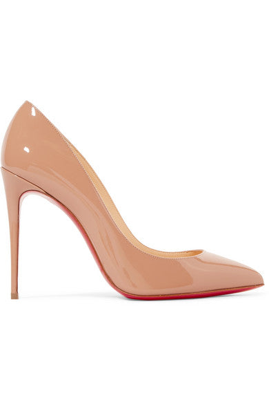 Christian louboutin So Kate size 38.5