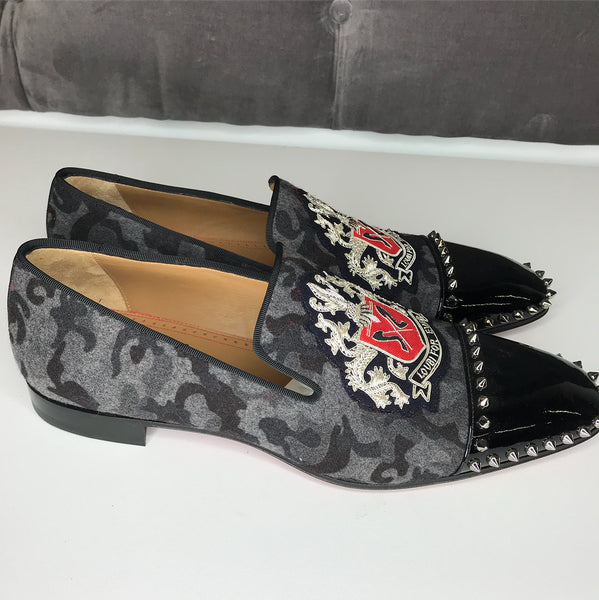 Christian Louboutin Loafers size 43.5