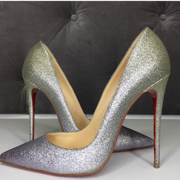 Christian Louboutin So Kate Heels size 39.5