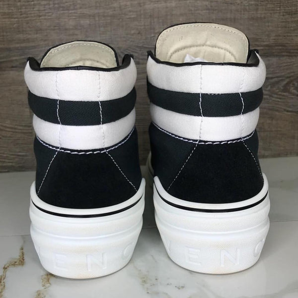 Givenchy High Top Skate Sneakers size 45