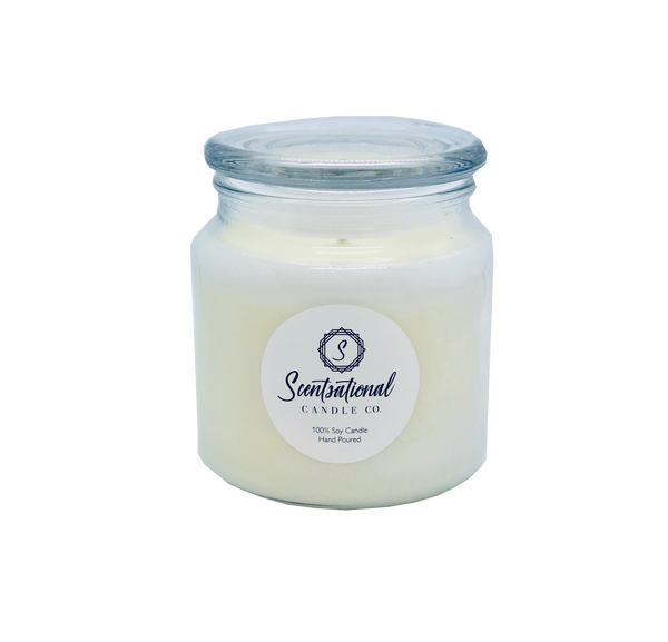Scentsational Candles