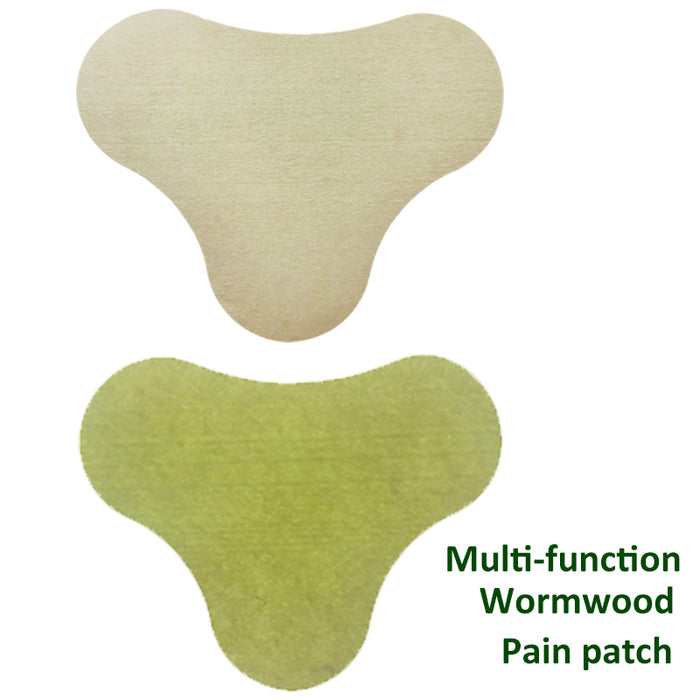 12Pcs Neck Patch Joint Cervical Spondylosis Body Pain Relief Wormwood