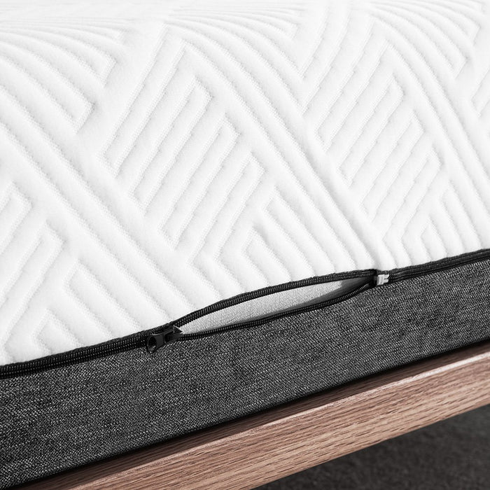 1inchome 10inch cool&gel memory foam mattress king/queen/full/twin size High Quality Thick Warm Comfortable Mattress for man
