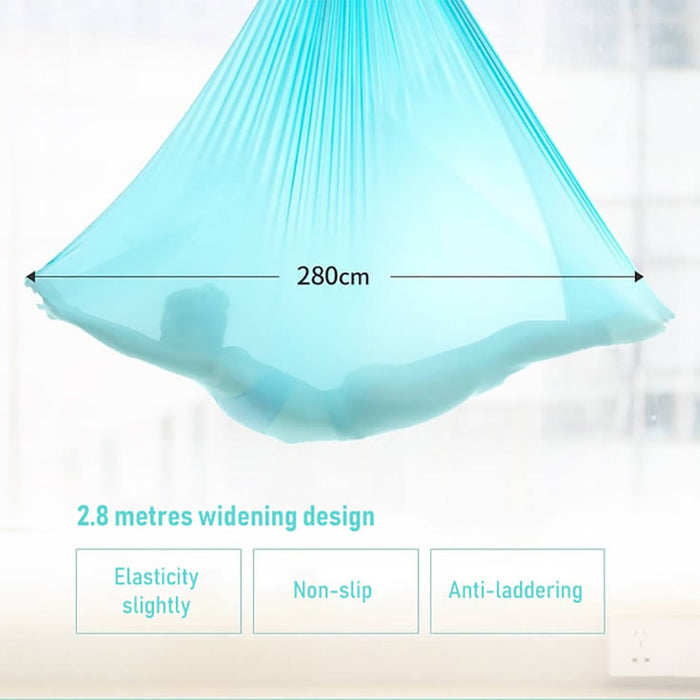 Yoga Flying Hammock Swing Aerial Yoga Hammock LootDash