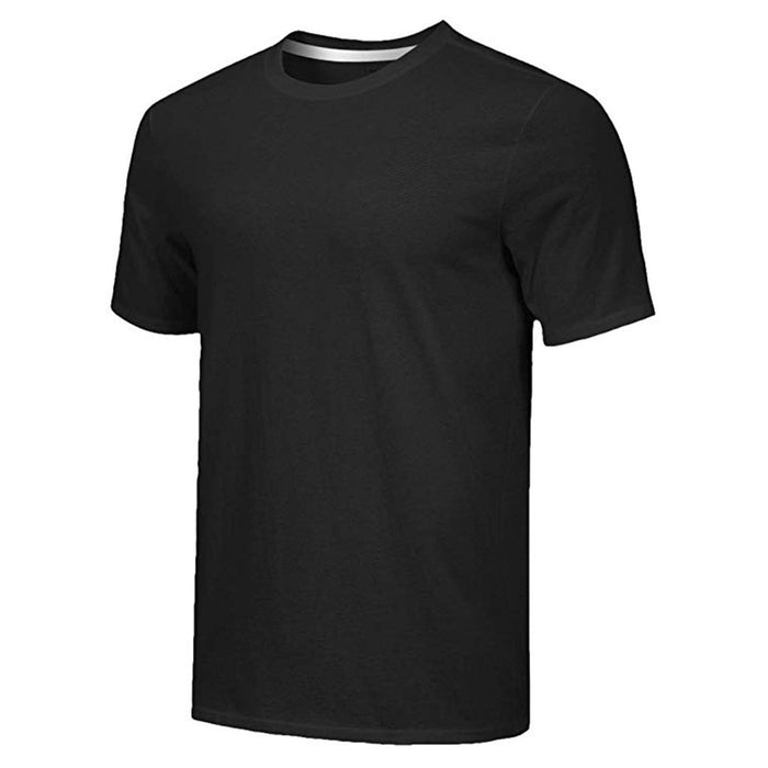 5pcs Men's quick drying breathable fitness Short Sleeve LootDash