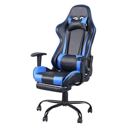 High Back Swivel Chair Racing Gaming ChairLootDash